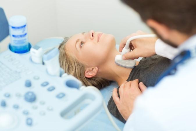 Кіста гортані: список симптомів