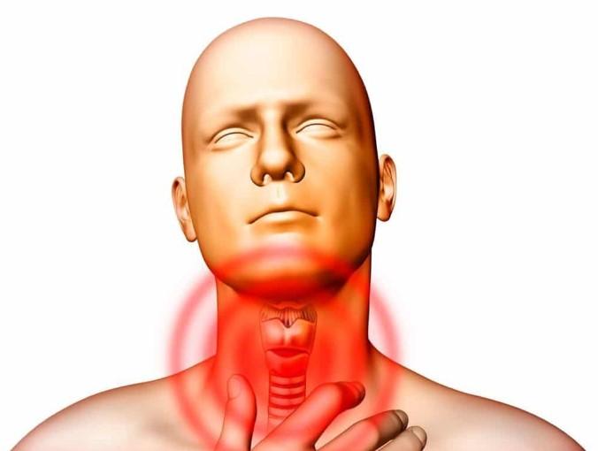 Доброякісні пухлини глотки