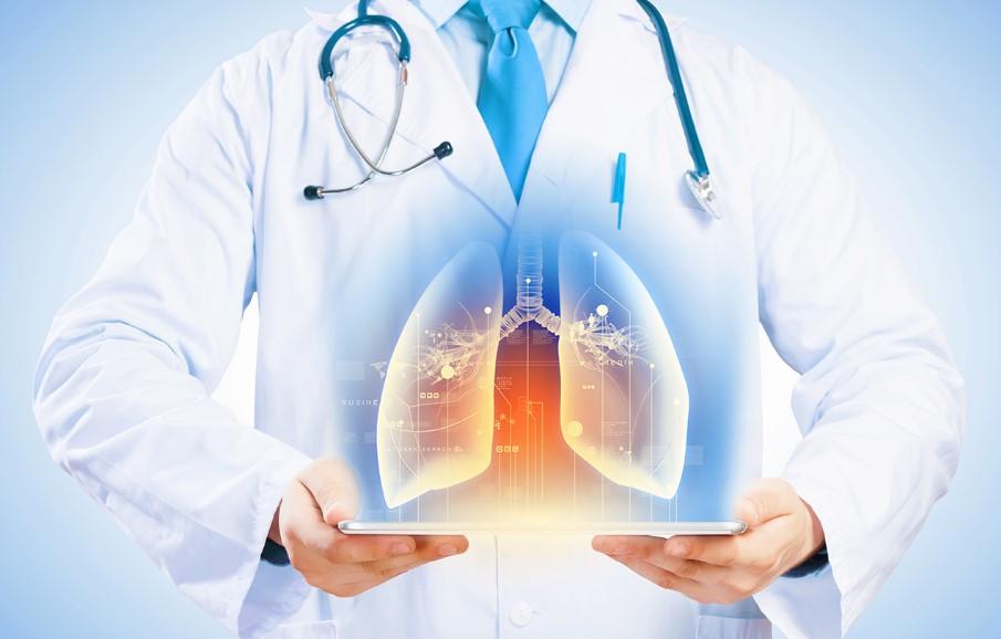 Абсцес легені
