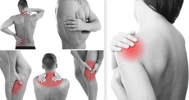 Артралгії - симптоми і лікування