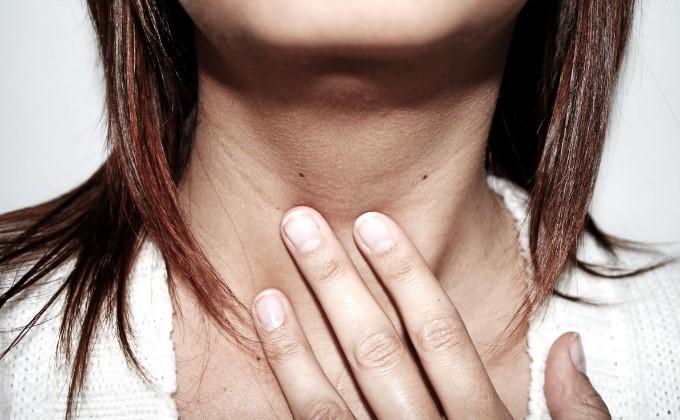 Невроз глотки: симптоми та причини