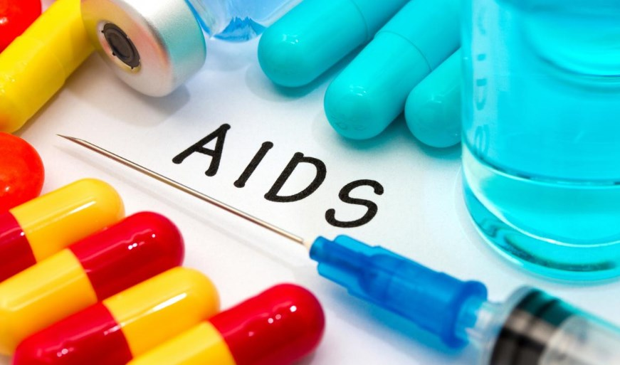 Антиретровірусна терапія ВІЛ/СНІДу