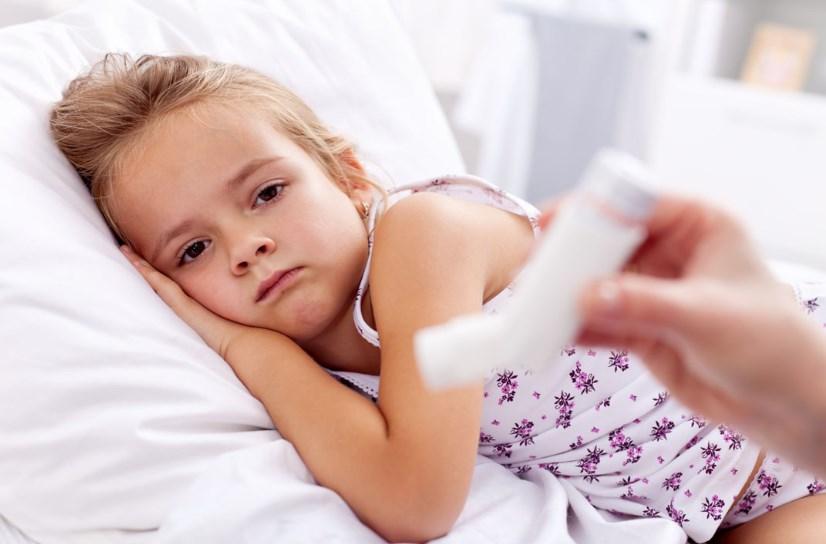 Що таке бронхіальна астма у дітей і як її лікувати