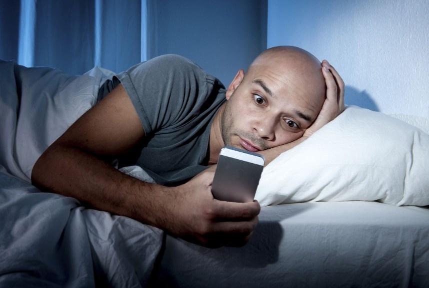 Безсоння: лікуємо народними методами