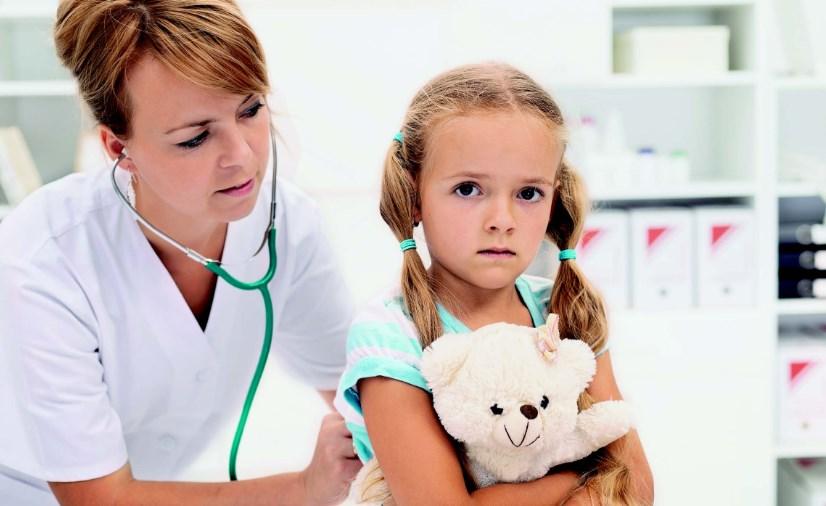 Бронхіальна астма у дітей. Як лікувати астму у дитини?