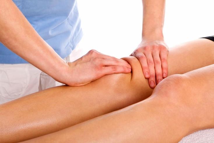 Артрит суглоба коліна
