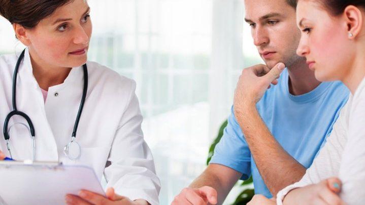 Лікування безпліддя: сучасні методи