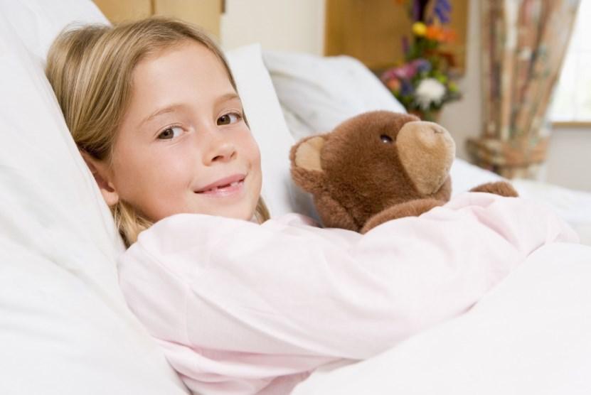 Бронхіт у дитини: які ознаки бронхіту