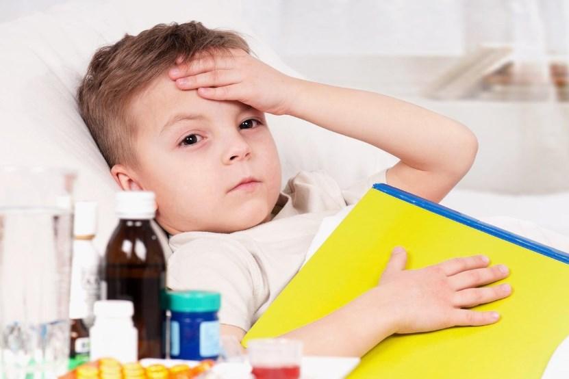 Гострий бронхіт у дітей: лікування та профілактика
