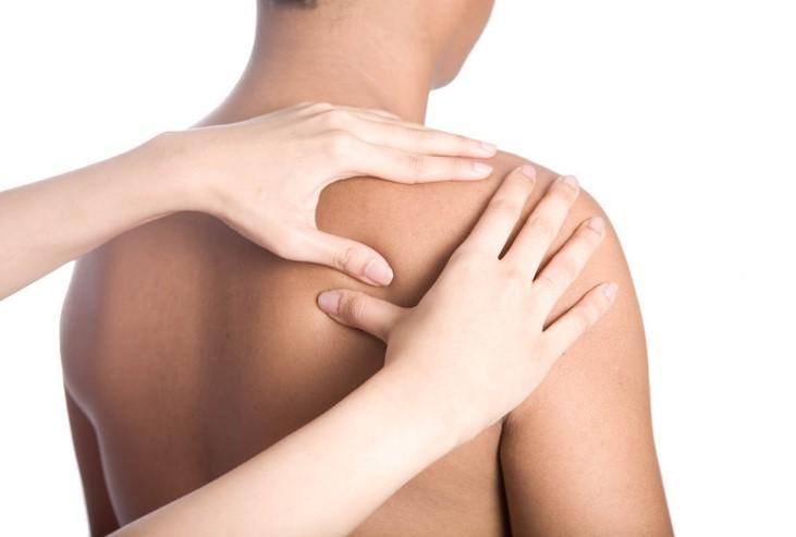Артрит плечового суглоба
