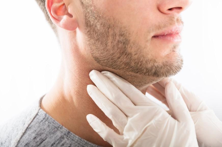 Папілярний рак щитовидної залози