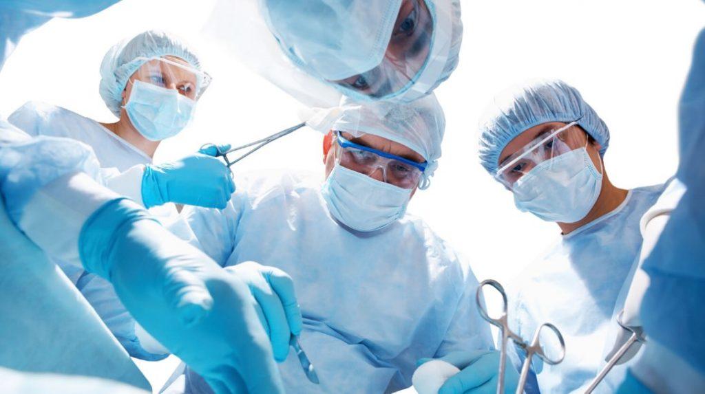 Гнійний апендицит