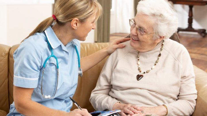 Хвороба Паркінсона: симптоми і лікування