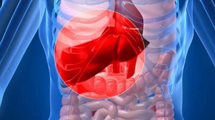 Абсцес печінки