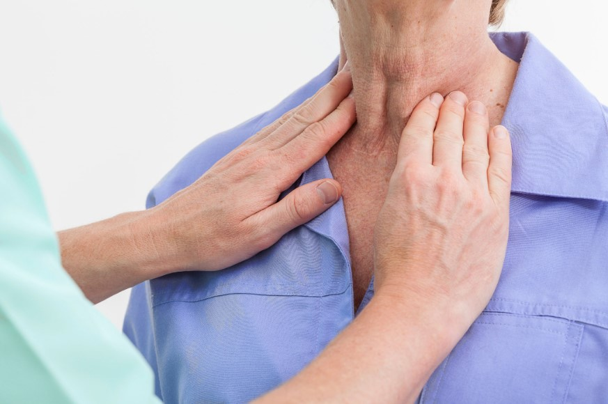 Аутоімунний тиреоїдит щитовидної залози