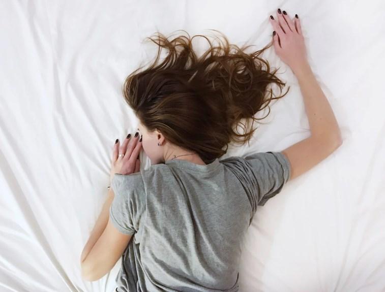 Причини безсоння