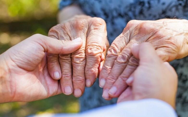 Хвороба Паркінсона - причини