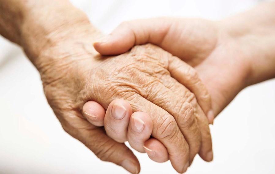 Догляд за особами з хворобою Альцгеймера