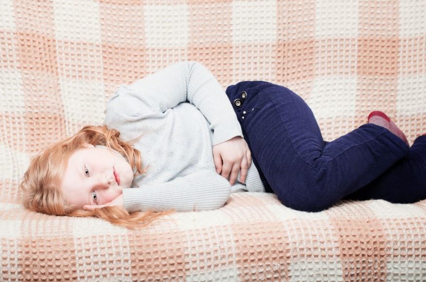 Гострий апендицит у дітей: симптоми