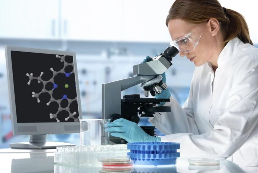 Хвороба Тея-Сакса: Діагностика та аналізи