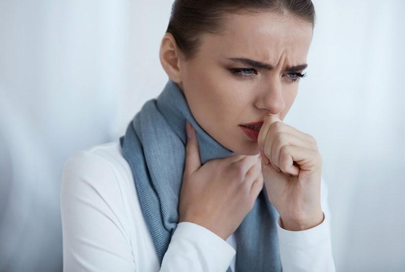 Чим лікувати кашель при бронхіті: вологий, сухий
