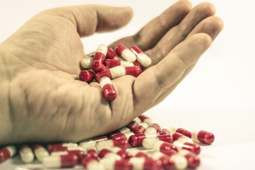 Вплив ліків на організм