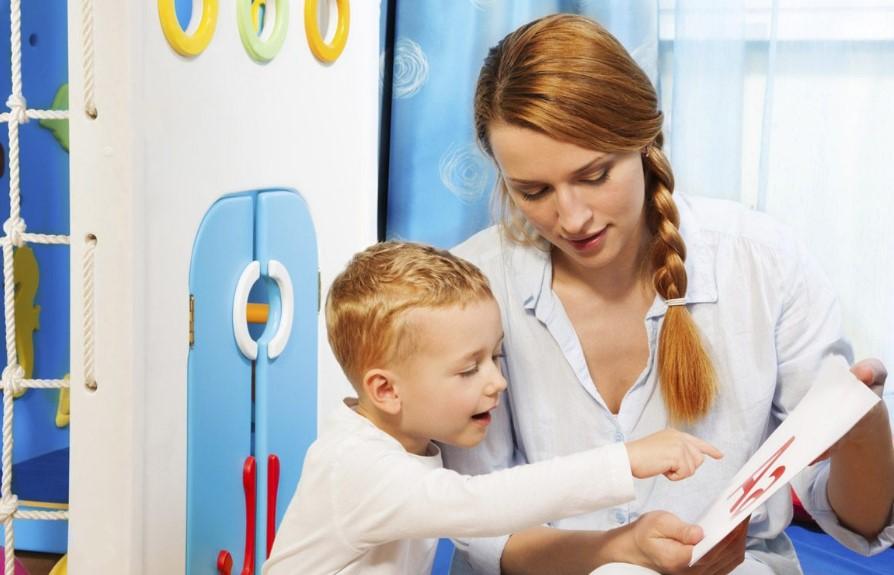 Говорна апраксія: причини та симптоми