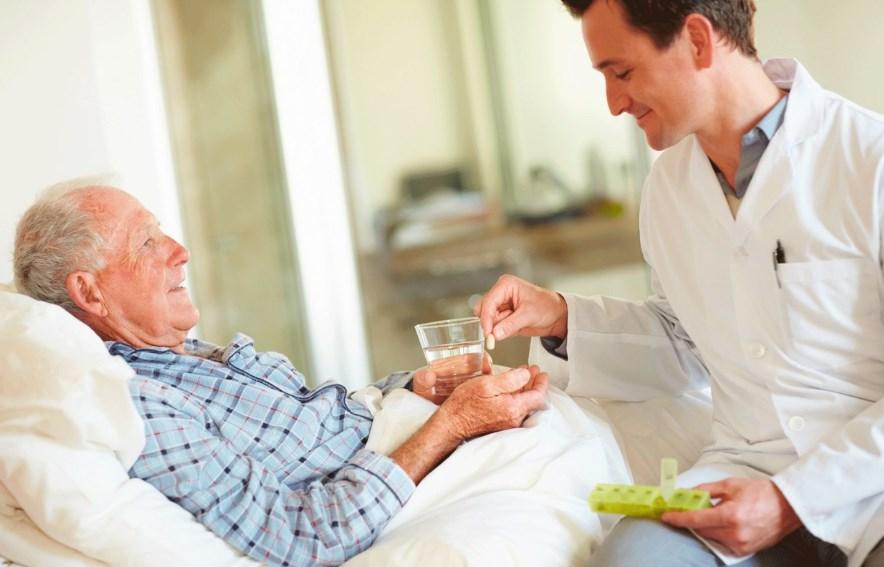 Як проходить лікування хвороби Альцгеймера