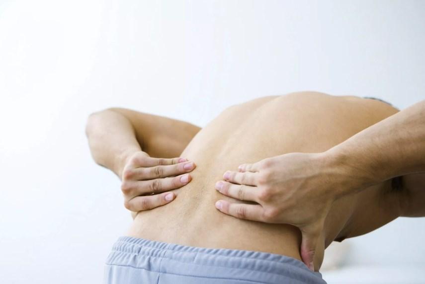 Хвороба Бехтерева - симптоми та методи лікування