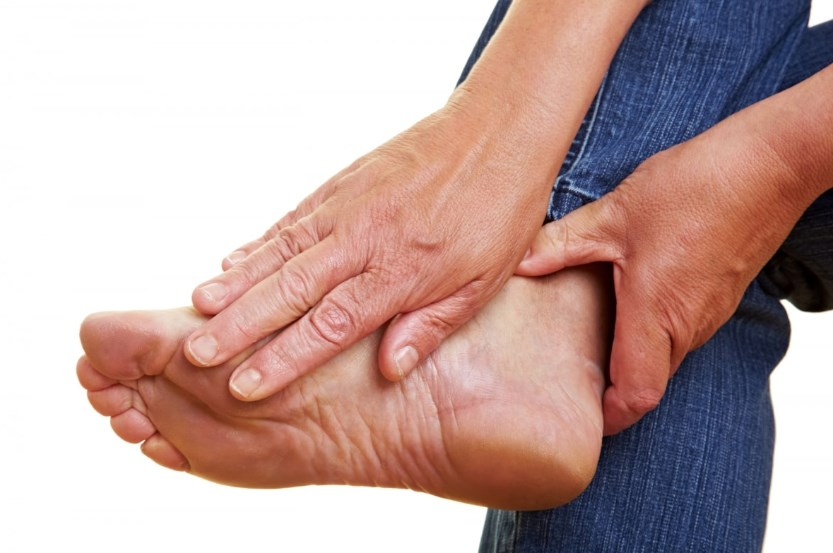 Хвороба Шарко-Марі-Тута: способи лікування, симптоми
