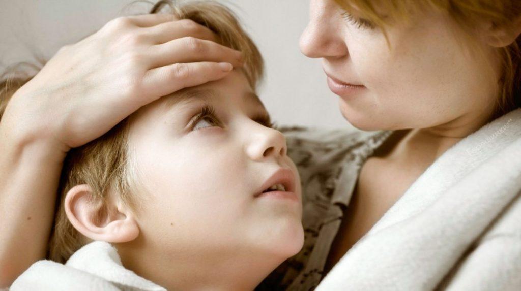Абсансная («мала») епілепсія у дітей