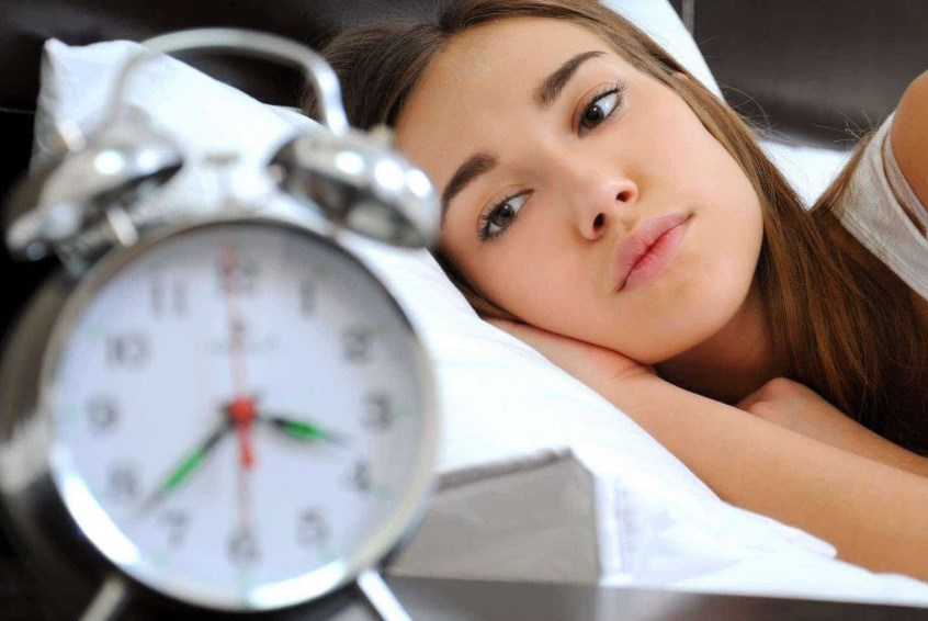 Безсоння, яке потрібно лікувати