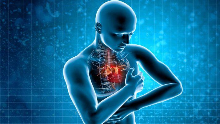 Алкогольна кардіоміопатія: ускладнення хвороби