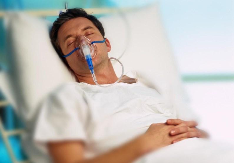 Бронхопневмонія: причини, симптоми, діагностика, лікування
