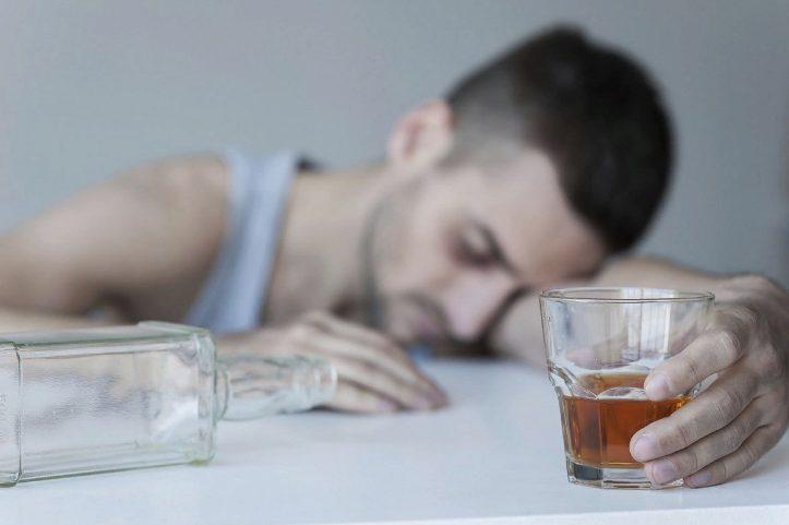 Алкогольна поліневропатія