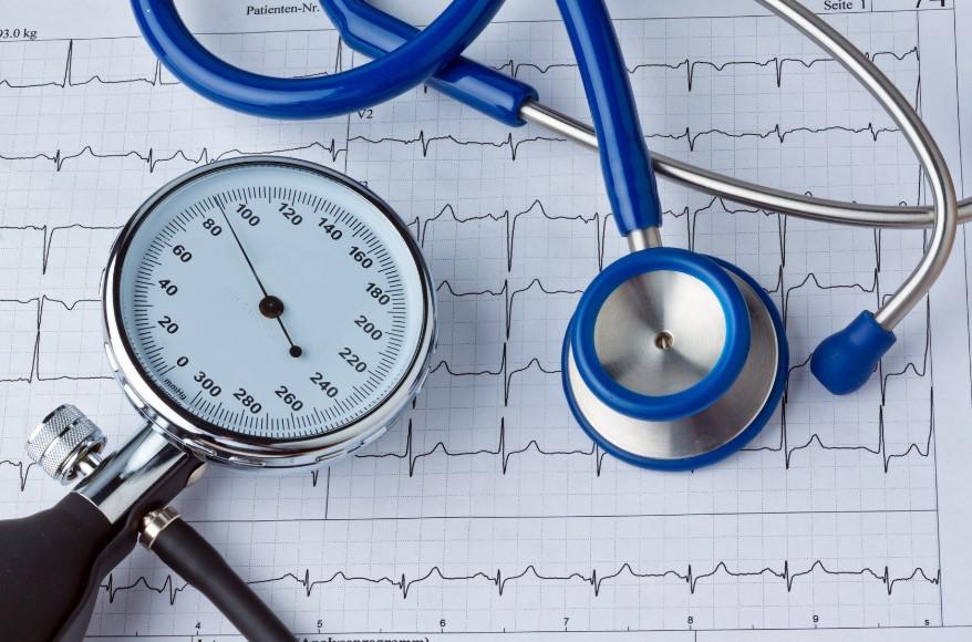 Артеріальна гіпертензія - причини