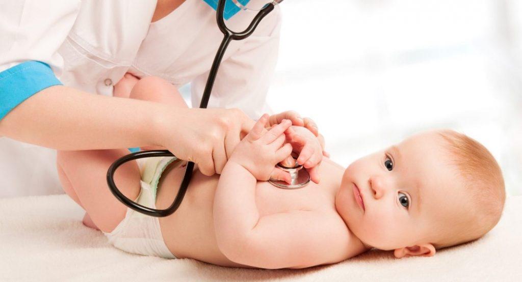Гемолітична анемія у дітей