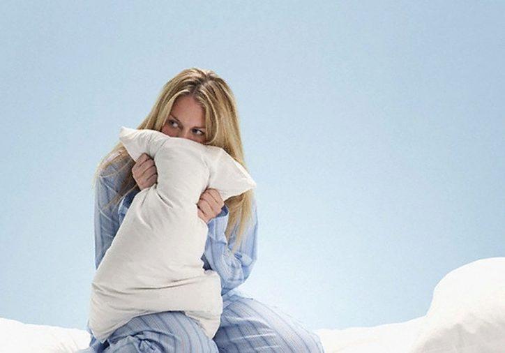 Лікування фобій і стресів у жінок