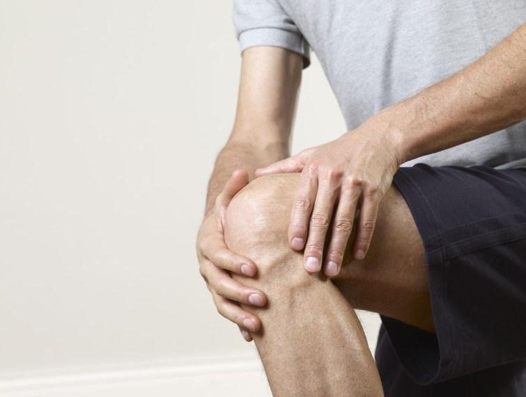 Бурсит колінного суглобу - причини, симптоми та лікування