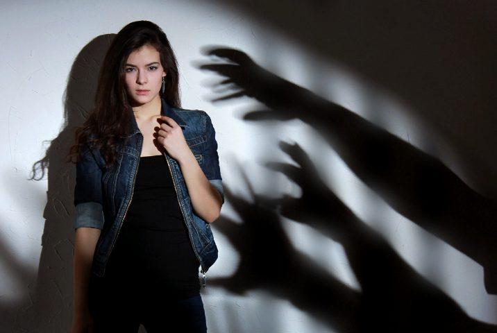 Андрофобія – страх перед чоловіками