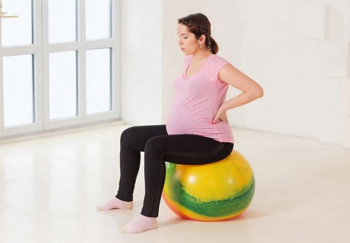 Необхідність лікувальної фізкультури для вагітних
