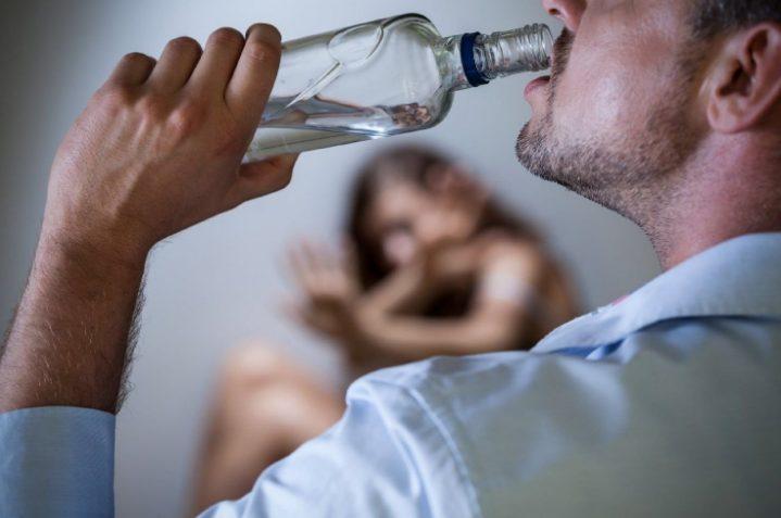 Алкогольний психоз