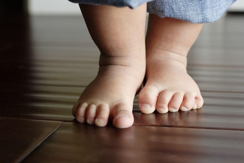 Бородавки у дітей: причини і лікування
