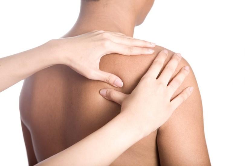 Бурсит плечового суглоба: клінічні прояви та лікування