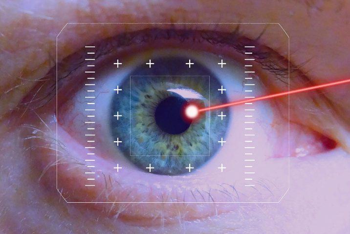 Анізометропія – хвороба очей