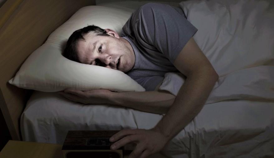 Як перемогти безсоння