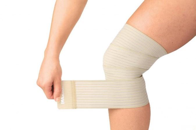 Синовит і бурсит колінного суглоба