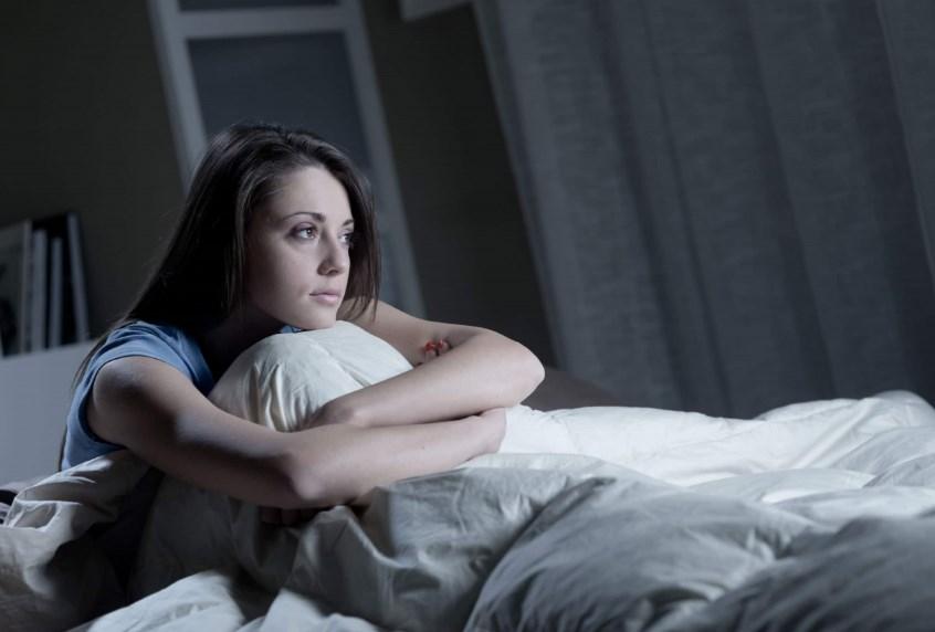 Хронічне безсоння: чому ми втрачаємо сон