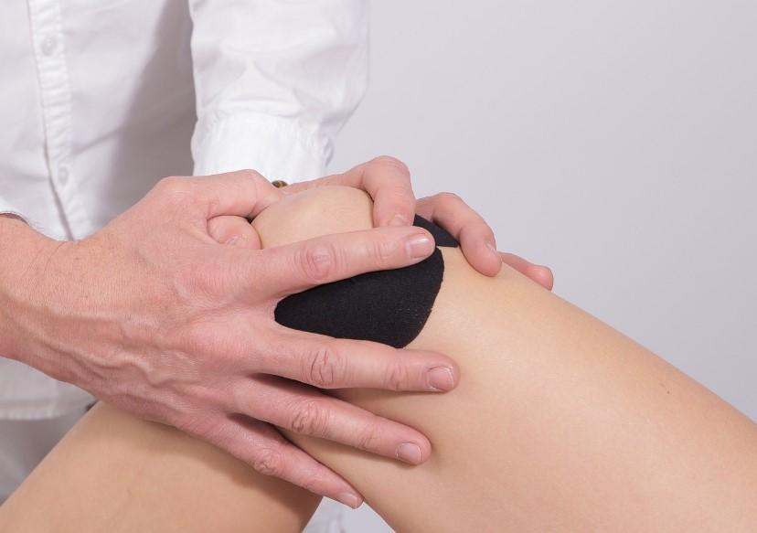 Синовит колінного суглоба