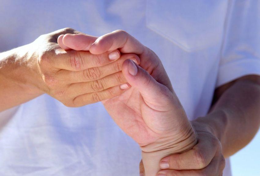 Арахнодактилія – вроджена деформація пальців